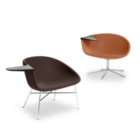 Offecct fauteuil MOMENT