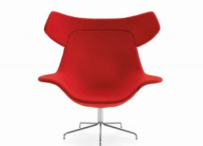 Offecct fauteuil OYSTER