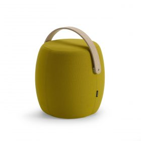 Offecct poefje Carry On design Mattias Stenberg
