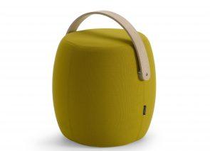 Offecct poefje Carry On design Mattias Stenberg