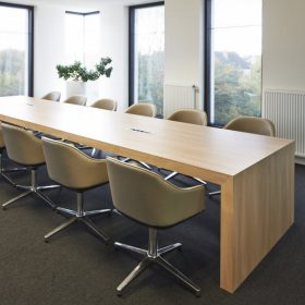 Pami tafel U.Form
