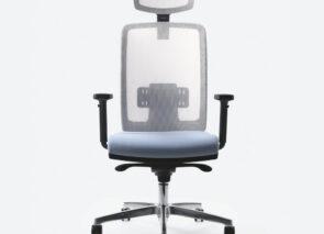 SEM by Milani Cometa design bureaustoel