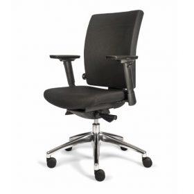 CS new budget bureaustoel met een chique uitstraling