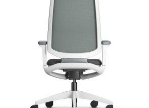 bureaustoel se-flex is een flexibele kantoorstoel waar de nieuwste innovaties in verwerkt zijn
