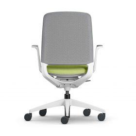 se-motion Bureaustoel waarbij variatie en veelzijdigheid centraal staan
