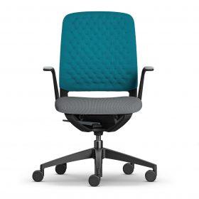 se-motion bureaustoel voor dynamisch zitten