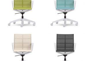 Sedus SE-Joy bureaustoel in vele kleuren uitvoerbaar