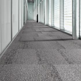 Desso Merge tapijt voor kantoor
