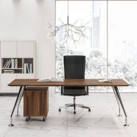 Directiebureau met moderne stijlvolle uitstraling
