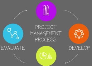 Project management proces