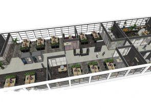 Projectmanagement voor klant in Eindhoven