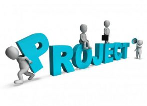 Wij begeleiden voor u het hele proces, van ontwerp tot oplevering