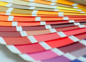 Wij helpen graag met het kiezen van de juiste RAL kleur
