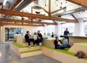 Innovatief werken stimuleert creativiteit en productiviteit