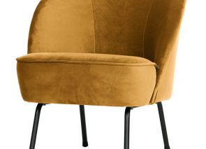 Be Pure Vogue fauteuil fluwee