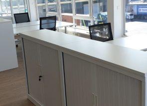 Koolwijk kantoorinrichting