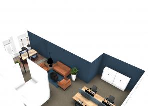 VM1 3D ontwerp