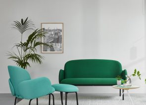 Dost Sofa en fauteuil Puik