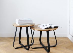 Shunan tafeltje van Puik design