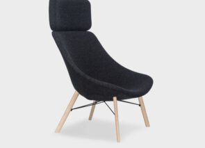 Lapalma AUKI lounge fauteuil