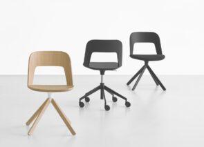 Lapalma Arco stoelen serie