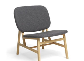 David design Oto Lounge fauteuil