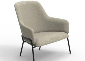 David design Skift Lounge fauteuil