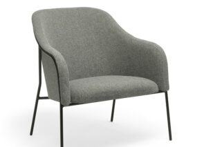 David design portia lounge fauteuil