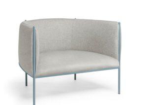 David design san gregorio lounge stoel